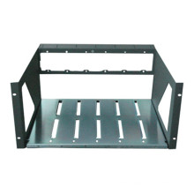 Stainless Steel Frame Precise CNC Machining, Protective Shield, Metal Shell