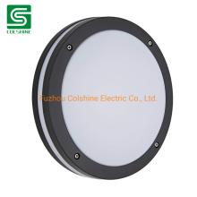 E27 Aluminum Round Bulkhead Light Outdoor Wall Lamp