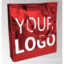 tote eco friendly handmade promotional shopping bag,non woven bag,non woven shopping bag