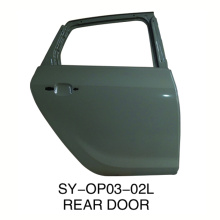 OPEL ASTRA J(SEDAN) Rear Door