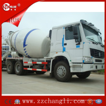 Caminhão do misturador concreto de 6X4 HOWO