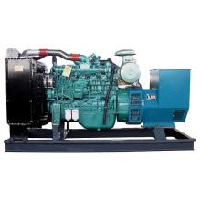 Groupe électrogène diesel 130kw avec moteur Yuchai.