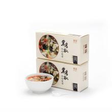 Kalorienarme FD Fast-Food-Suppe für Studenten