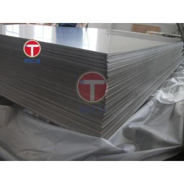 Plat Titanium, Heat Exchanger Sheet TA1