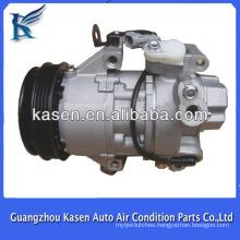 denso 5se09c car compressor for toyota yaris 447220-8465 447180-6781