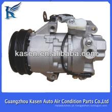 Denso 5se09c carro compressor para toyota yaris 447220-8465 447180-6781