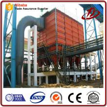 Sistema de Filtração de Ar de Preço do Coletor de Pó