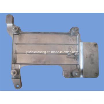 Piezas de máquina de coser de fundición a presión de aluminio