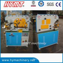 Q35Y-10 único cilindro hidráulico perfuração cisalhamento máquina de dobra