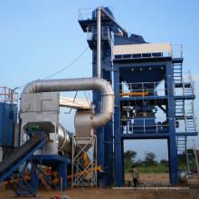 mit hoher Qualität heißer Verkauf 20 Tonnen Mobile Asphalt Mischanlage