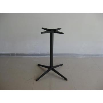 restaurant furniture stainless steel table leg