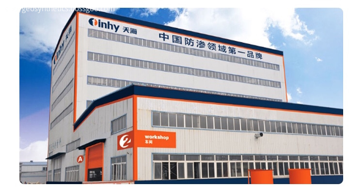 geomembrane factory