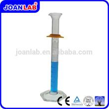 JOAN Glassware Laboratory Função do cilindro de medição