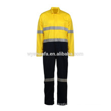 SFVEST AS / NZS отражающая спецодежда персонализированная рабочая одежда, хорошо продается в AU