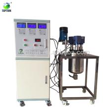 Industrial Ultrasonic Liposomes Reactor TUER-5