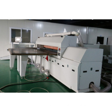 Woodworking Precision Sliding Table High Speed Electronic Panel Saw Machine
