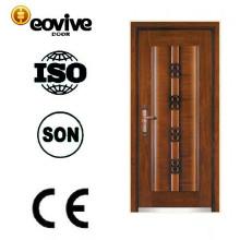 Diseños de la puerta de la habitación de seguridad tipo hotel