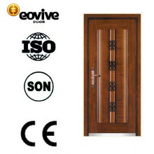 Security type hotel room door designs