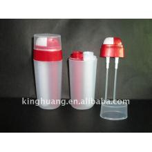 D005 garrafa de dois tubos