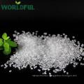 Suministro mundial de gránulos de polvo de cristal blanco Sulfato de magnesio