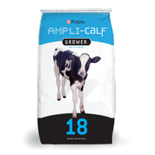 Dairy Cow Feeds Bag Verpakking Feeds Pouch