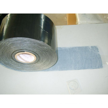 Polietileno Anticorrosão Butyl Bitumen Tape