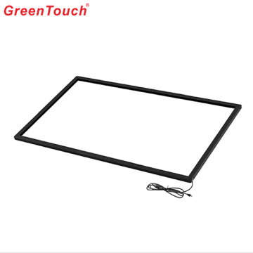 USB Outdoor Infrarot Touch Frame 50 Zoll