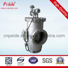Automatischer Edelstahl-Wasserfilter (ISO SGS Zertifikate)