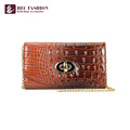 HEC Wholesale Girls Wallets PVC Material Purse For Woman