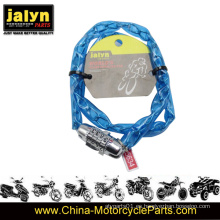 Cerradura de la cadena de la bicicleta para el Stype universal 2.2 * los 70cm