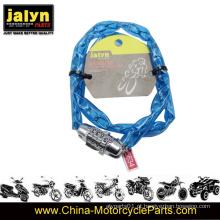 Cadeado de Cadeia de bicicleta para Universal Stype 2.2 * 70cm