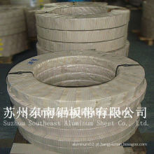 Faixa de liga de alumínio da série 3000 3003/3004/3005