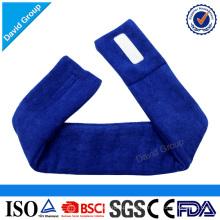 Hoher Qualitäts-kundenspezifischer magischer Hals-Gel-Eis-kühlender Schal