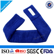 High Quality Custom Magic Neck gel Ice Cooling Scarf