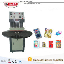 Semi Automatic Blister Clamshell Sealing Machine