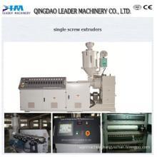 Single Screw Extruder Sj75/33 Extruder Machine