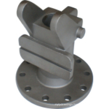 OEM Stainless Steel/ Iron Precision Casting for Auto Parts