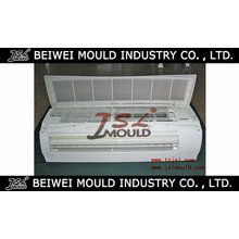 OEM Custom Plastic Air Conditioner Cover Shell Injection Mould
