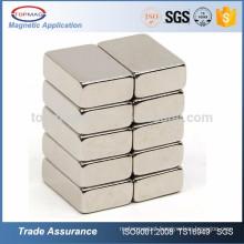 rare earth magnet 40x20x10mm block N52 neodymium magnets