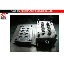 Plastic Toy Car Wheel Injection Mould
