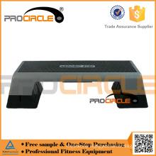 Cheap Sports Fitness Aerobic Step Board 108cmx42cmx15cm, 72cmx32cmx23cm