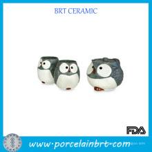 Especial Owl Toy Tea Set