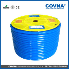 Tubo pneumático com material PU