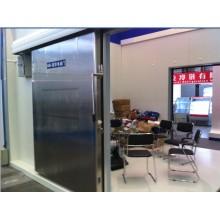 Restaurant Commercial Cold Storage Kaltes Zimmer, begehbarer Kühlschrank, Gefrierschrank mit PU-Panel