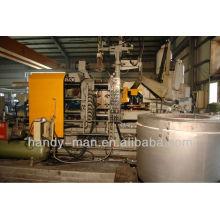 Fundição em alumínio OEM e serviço Customerized OEM