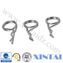 Forma de fio de OEM de alta qualidade e barata para todos os diâmetros e formas
