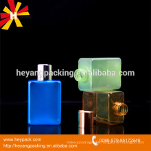 150ml square PET bottle for shampoo/lotion