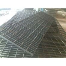 Serrated Steel Grating Used for Platform