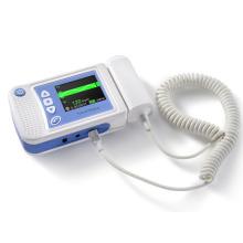 Самый продаваемый карманный фетальный допплер, частота сердечных сокращений беременных