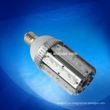 E40 30W светодиодный фонарь кукурузы светодиодный уличный фонарь для большого проекта